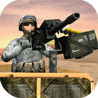 Advance Forces 1.0 بازی اکشن نیروهای پیشرفته برای موبایل