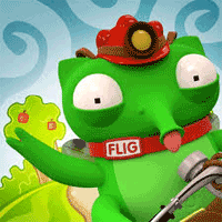 Adventures of Flig 1.6 بازی جدید ماجراهای فلیگ برای موبایل
