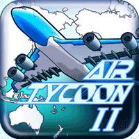 Air Tycoon 4 1.2.0 بازی مدیریت خطوط هوایی 4 برای موبایل