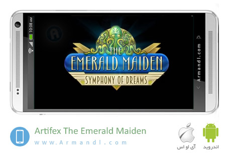 The Emerald Maiden