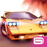 Asphalt: OverDrive 1.3.1 بازی آسفالت: اوردرایو برای موبایل