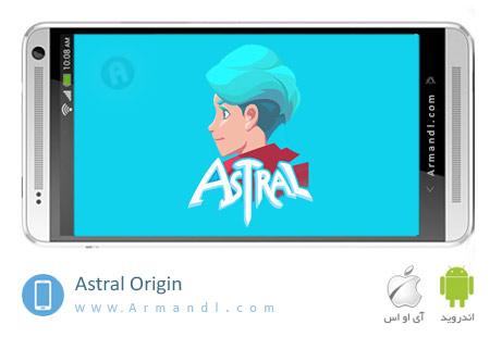 Astral Origin