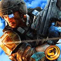 Battlefield Combat Nova Nation 5.1.6 بازی اکشن بتلفیلد کامبت برای موبایل
