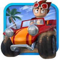 Beach Buggy Blitz 1.3.16 بازی ماشینی حمله رعد آسا برای موبایل