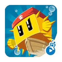 Bubble Cubes 2.11.12 بازی پازل مکعب های حبابی برای موبایل