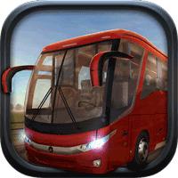 Bus Simulator 2015 2.3 بازی شبیه ساز اتوبوس برای موبایل
