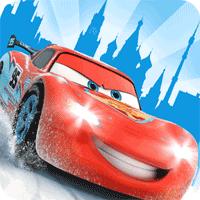 Cars: Fast as Lightning 1.3.4 بازی ماشین ها برای موبایل