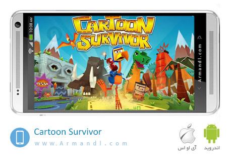 Cartoon Survivor