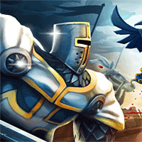CastleStorm Free to Siege 1.78 بازی استراتژیک برای موبایل