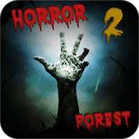 Dark Dead Horror Forest 2 3.0 بازی اکشن و ترسناک برای موبایل