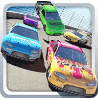 Daytona Rush 1.9.5 بازی جذاب اتومبیل رانی برای موبایل