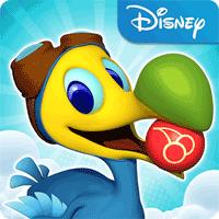 Dodo Pop 1.6.0.167 بازی فانتزی دودو پاپ دیزنی برای موبایل