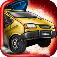 Dolmus Driver 1.61 بازی تاکسی مسافربری برای موبایل