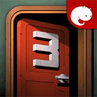 Doors&Rooms 3 1.3.1 بازی معمایی درها و اتاق ها 3 برای موبایل