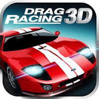 Drag Racing 3D 1.8.11 بازی ماشینی درگ برای موبایل