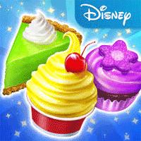 Disney Dream Treats 2.4.0.008 بازی جورچین شیرینی ها برای موبایل