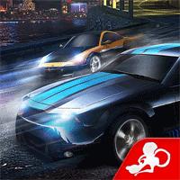 Drift Mania: Street Outlaws 1.18 بازی رالی برای موبایل
