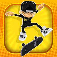 Epic Skater 1.47.5 بازی اسکیت باز حرفه ای برای موبایل