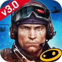 FRONTLINE COMMANDO 2 3.0.3 بازی سوم شخص تفنگی برای موبایل
