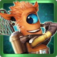 Flyhunter Origins 1.0.14 بازی ماجراجویی جدید برای موبایل
