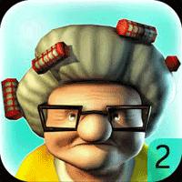 Gangster Granny 3 1.0.1 بازی مادربزرگ گانگستر 3 برای موبایل
