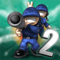 Great Big War Game 1.5.3 بازی عالی جنگ بزرگ برای موبایل