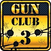 Gun Club 3: Virtual Weapon Sim 1.5.9 بازی نمایشگاه اسلحه 3 برای موبایل