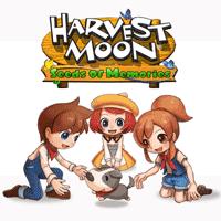 HARVEST MOON:Seeds Of Memories 1.0 بازی بذرهای خاطرات برای موبایل