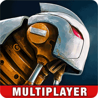 Ironkill: Robot Fighting Game 1.9.166 بازی مبارزه ربات ها برای موبایل