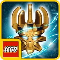 LEGO® BIONICLE® 1.1.1 بازی قهرمانان لگو برای موبایل