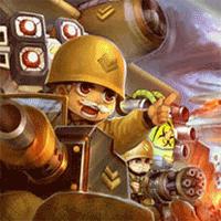 Little Commander 2 1.7.0 بازی فرمانده کوچک 2 برای موبایل