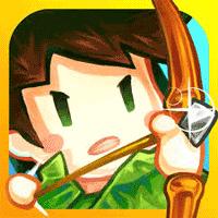 Little Raiders Robin's Revenge 1.0.3 بازی نقش آفرینی انتقام رابین برای موبایل