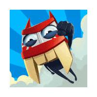 Mad Aces 1.2.2 بازی هیجان آور خلبان های دیوانه برای موبایل