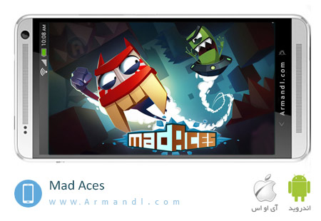 Mad Aces