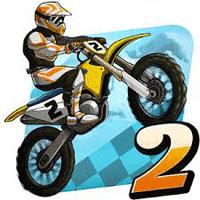 Mad Skills Motocross 2 2.5.6 بازی موتوکراس هیجان انگیز برای موبایل
