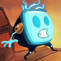 Mechanic Escape 1.5.2 بازی فوق العاده زیبای فرار تلویزیون برای موبایل