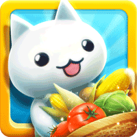 Meow Meow Star Acres 2.0.1 بازی مزرعه داری برای موبایل