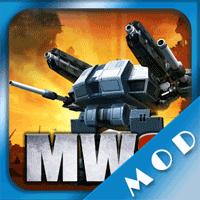 Metal Wars 3 1.2.4 بازی نبردهای آهنین 3 برای موبایل