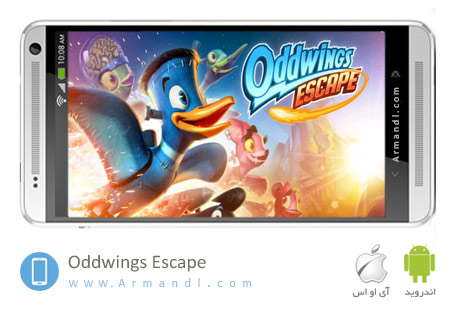 Oddwings Escape