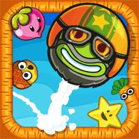 Papa Pear Saga 1.50.1 بازی زیبای گلابی پاپا برای موبایل