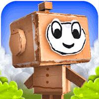 Paper Monsters Recut 1.3.1 بازی هیولاهای کاغذی برای موبایل