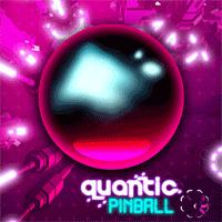 Quantic Pinball 1.05 بازی هیجان انگیز پین بال برای موبایل