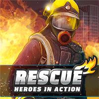 RESCUE: Heroes in Action 1.1 بازی شبیه سازی عملیات نجات برای موبایل