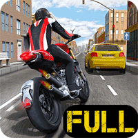 Race The Traffic 1.0.21 بازی مسابقه در ترافیک برای موبایل