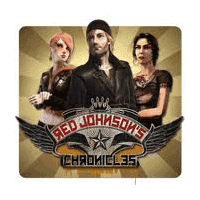 Red Johnson's Chronicles 1.0.4 بازی کاراگاهی رد جانسون برای موبایل