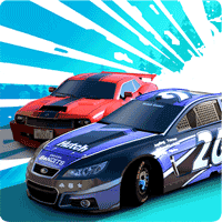 Smash Bandits Racing 1.09.07 بازی مسابقه راهزنان برای موبایل