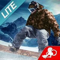 Snowboard Party 1.1.8 بازی اسنوبورد HD برای موبایل