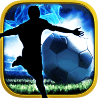Soccer Hero 2.38 بازی قهرمان فوتبال برای موبایل