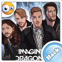 Stage Rush Imagine Dragons 2500 بازی فوق العاده استیج راش برای موبایل