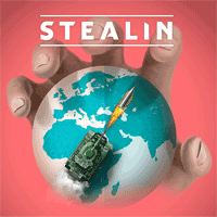 Stealin 1.1.51 بازی استراتژیک اعتیاداور استیلین برای موبایل